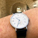 Nomos Tangomat GMT: Easy Traveler