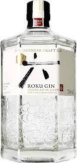 Roku Japanese Gin