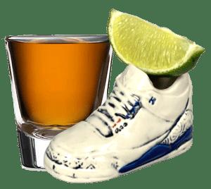 """""""Knockout Shot"""" – $4 Shot Special"""