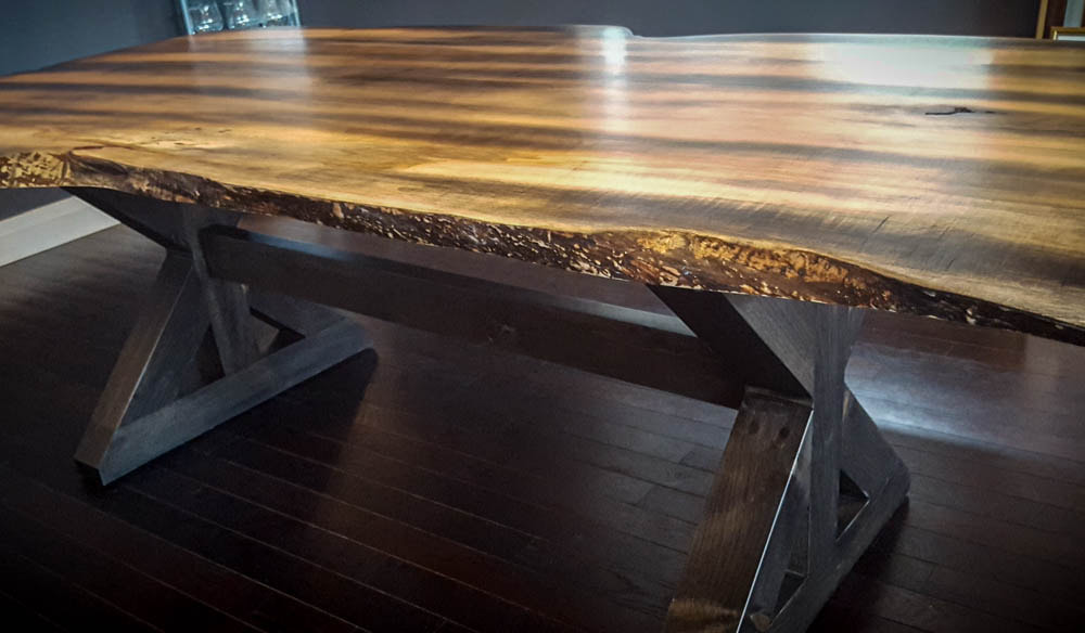 solid wood furniture kitchener