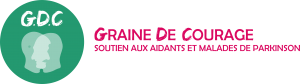 logo graine de courage parkinson