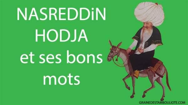 nasreddin hodja histoires drôles de la culture populaire turque
