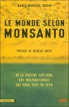 Le monde selon Monsanto _ les semences en danger