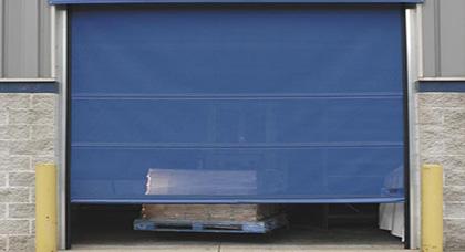 the benefits of industrial screen doors