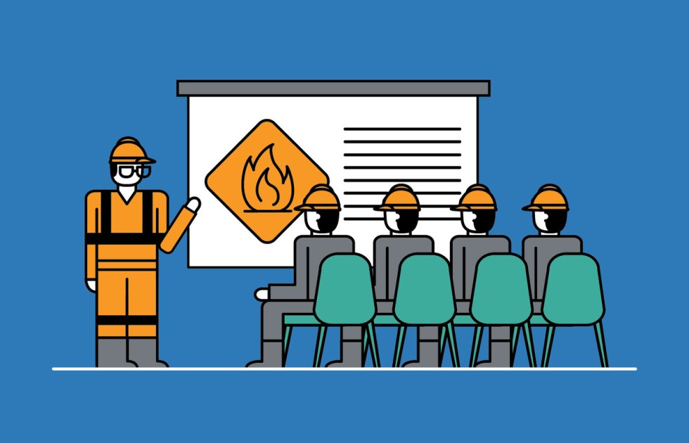 What Does Documentation Of Health And Safety Training - California ... Mean?