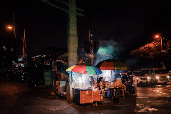 Sour Manila