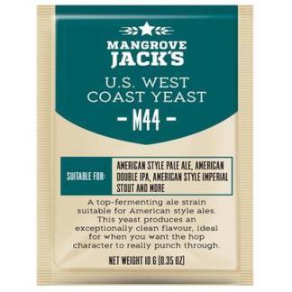 mangrove jacks us west coast m44