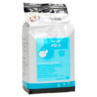 Дрожжи SafSpirit FD-3 Fermentis