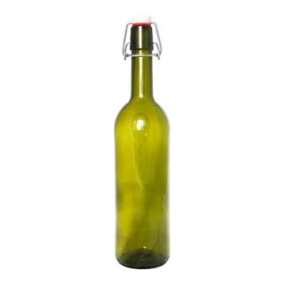 Бутылки винные с бугельной пробкой 0,75 л, 16 шт