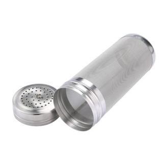 Фильтр для сухого охмеления 7 на 18 см