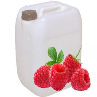 Сок малиновый концентрированный