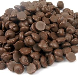 Chocolate, Carob & Yogurt