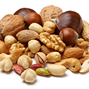 Nuts, Seeds & Beans