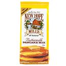 Packaged Pancake Mix