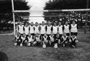 12 2002 U14 FINALISTS