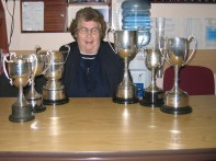 19 2004 MARY WITH CUPS AT CASHEL PIC