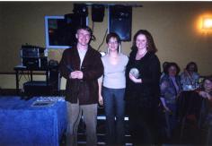 2004 debbie award