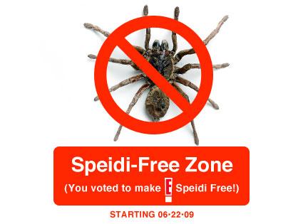 speidi-free
