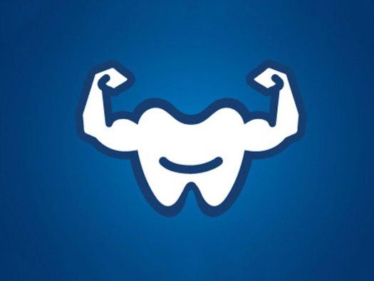 Ensures strong teeth