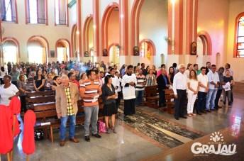 Missa pelos 207 anos de Grajaú 15