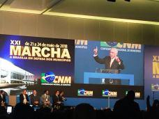 Macha dos prefeitos em Brasilia 06