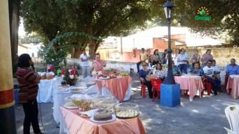Prefeitura prestigia café ilustres da Trizidela 05