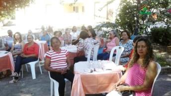 Prefeitura prestigia café ilustres da Trizidela 06