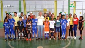 1 Copinha de Futsal Grajau 02