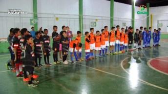 1 Copinha de Futsal Grajau 03