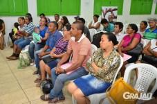 16 assentamentos recebem servicos sociais da prefeitura e INCRA 15
