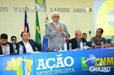 Acao Municipalista é realizada em Grajau 02