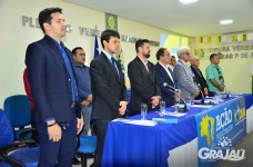 Acao Municipalista é realizada em Grajau 08