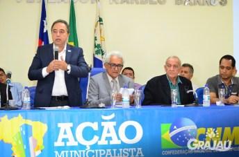 Acao Municipalista é realizada em Grajau 17