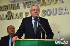 Camara de vereadores entrega Titulo de Cidadao Grajauense 04