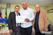 Camara de vereadores entrega Titulo de Cidadao Grajauense 09