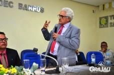 Camara de vereadores entrega Titulo de Cidadao Grajauense 13