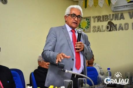 Camara de vereadores entrega Titulo de Cidadao Grajauense 14