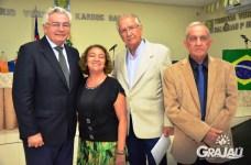 Camara de vereadores entrega Titulo de Cidadao Grajauense 16