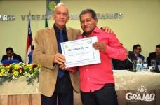 Camara de vereadores entrega Titulo de Cidadao Grajauense 17