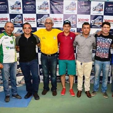 Copao Maranhao do Sul de Futebol 01