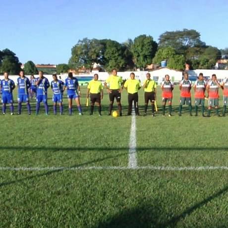 Copao Maranhao do Sul de Futebol 03