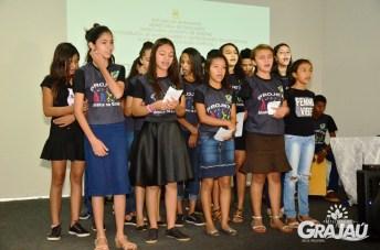 Formacao para educadores do municipio de Grajau 02