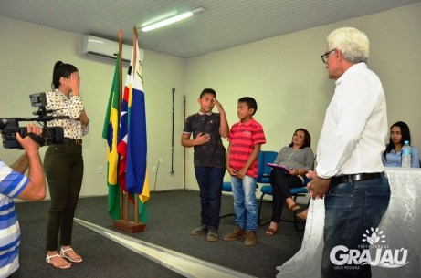 Formacao para educadores do municipio de Grajau 09