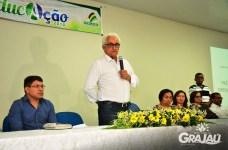 Formacao para educadores do municipio de Grajau 13