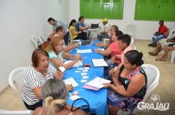 Parceria da Prefeitura e INCRA beneficia assentados em Grajau 09