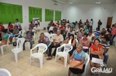 Parceria da Prefeitura e INCRA beneficia assentados em Grajau 11