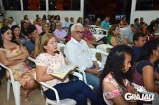 Prefeito Mercial participa do aniversario da Igreja Crista Evangelica 08