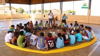 Prefeitura realiza mobilizacao contra o trabalho infantil 02