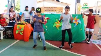 Prefeitura realiza mobilizacao contra o trabalho infantil 08