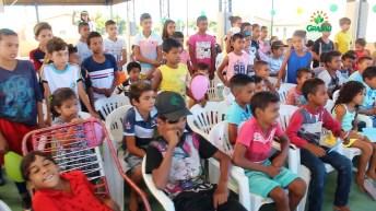 Prefeitura realiza mobilizacao contra o trabalho infantil 11